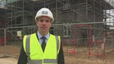 Housing minister announces £215m to build new homes and transport links in Oxfordshire