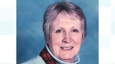 Celia Mary Renaudon