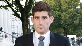 Ched Evans feels no 'bitterness' about his time in prison