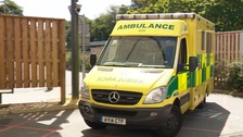 Aggressive behaviour toward ambulance staff rises