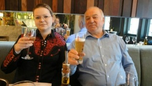 Sergei and Yulia Skripal remain critically ill in hospital following their poisoning.