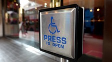 New law aims to prevent disability discrimination