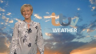 Wales Weather: Fine for a time this Friday!