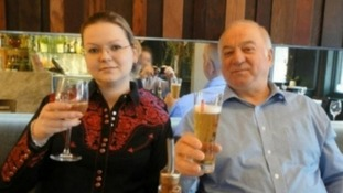 Sergei Skripal and his daughter Yulia are still fighting for their lives.