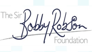 The Sir Bobby Robson Foundation