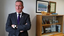 SF MLA breaks silence over abuse from paedophile priest