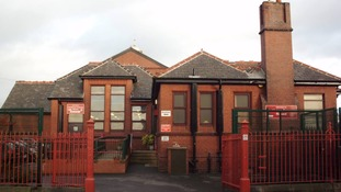 Castleton Primary School in Rochdale