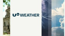 NI Weather: Rain in the morning, bright spells later