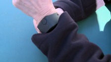 How biometric wristbands could help those with severe autism