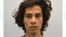 "Ahmed Hassan made and planted a bomb on a District Line Tube train with 400g of ""Mother of Satan"" explosives and 2.2kg of shrapnel."