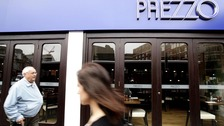 Prezzo shutting 94 outlets - is your local restaurant affected?