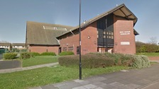 Hope House Church, in Sunderland, near to where a man was assaulted