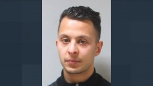 The suspect reportedly demanded the release of Salah Abdeslam.
