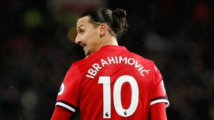 'Dear Los Angeles, You're welcome' - Zlatan moves to USA