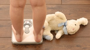 Shock child obesity figures highlighted at health summit