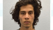 Parsons Green tube bomber jailed for minimum of 34 years