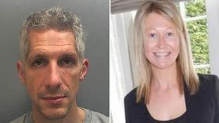Police inspector Darren McKie found guilty of wife's murder