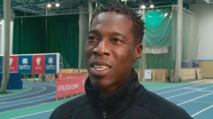 Christian Malcolm positive of Wales' Commonwealth hopes
