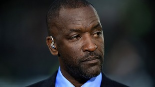 Southend United manager Chris Powell urges men to get checked for prostate cancer