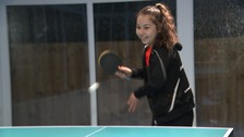 Eleven-year-old to compete at Commonwealth Games