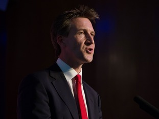 Dan Jarvis has been MP for Barnsley Central since 2011