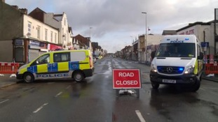 Second man charged with murder after pedestrian hit by car
