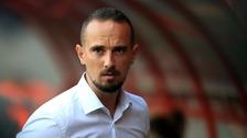 Eyewitness contests ex-England boss Sampson pole claim