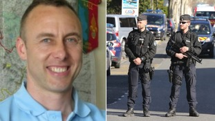 French officer who died in hostage swap praised as 'hero'