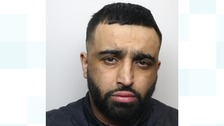 Convicted Bradford rapist on the run for over a month