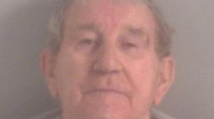 Man, 80, jailed for attempted murder in care home