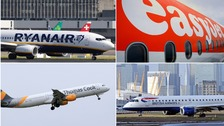 Hefty airline fees targeted under new Government plans