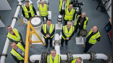 New engineering training centre opens in Stockton