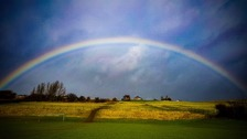 Worsbrough rainbow, Barnsley TERRY SWIFT