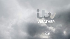 Rather cloudy, some bright or sunny intervals