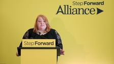 Alliance leader says Stormont deadlock is unsustainable