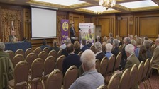 UKIP conference in Hull