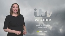 Wales weather: Mainly cloudy with drizzle at times