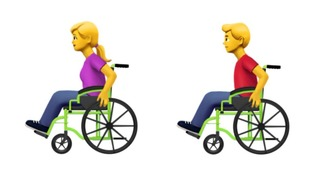 Apple submits plans for disability emojis including wheelchair users and bionic limbs