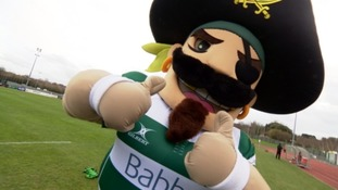 Guernsey Raiders face Barnes RFC in top-of-table clash