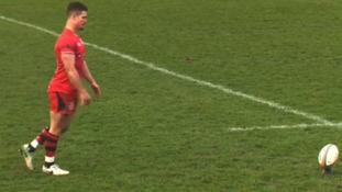 Jersey Reds win sees visitors Rotherham Titans relegated