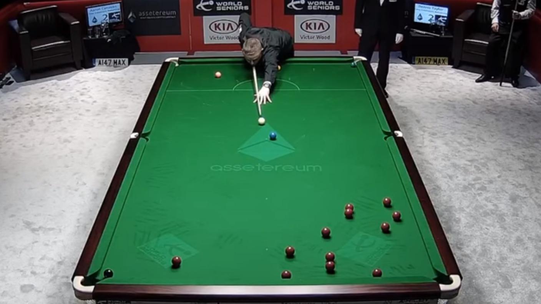 Amateur snooker tournaments