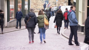 Politicians need to do more to increase footfall in St Peter Port