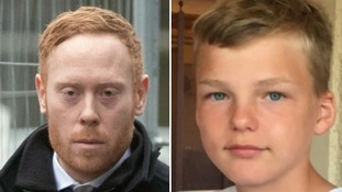 Ferrari driver Matthew Cobden jailed over crash that killed 13-year-old passenger Alexander Worth
