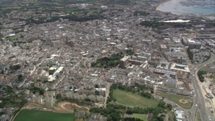 Long-term vision launched for Jersey
