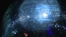 Nightclub in Bristol