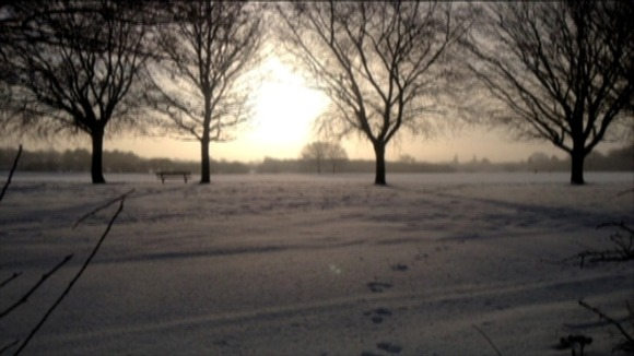 Here are your top tips for staying safe in the snow
