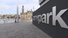 Bradford City Centre