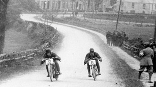 Who is the best Isle of Man TT Races rider of all time?