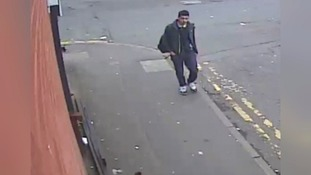 Suicide bomber Salman Abedi was caught on CCTV in the days before the attack
