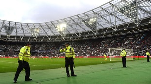 West Ham skipper Mark Noble has urged the fans to get behind the team after crowd trouble at their last home game